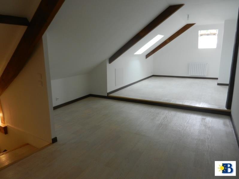 Vente immeuble Chatellerault 137800€ - Photo 3