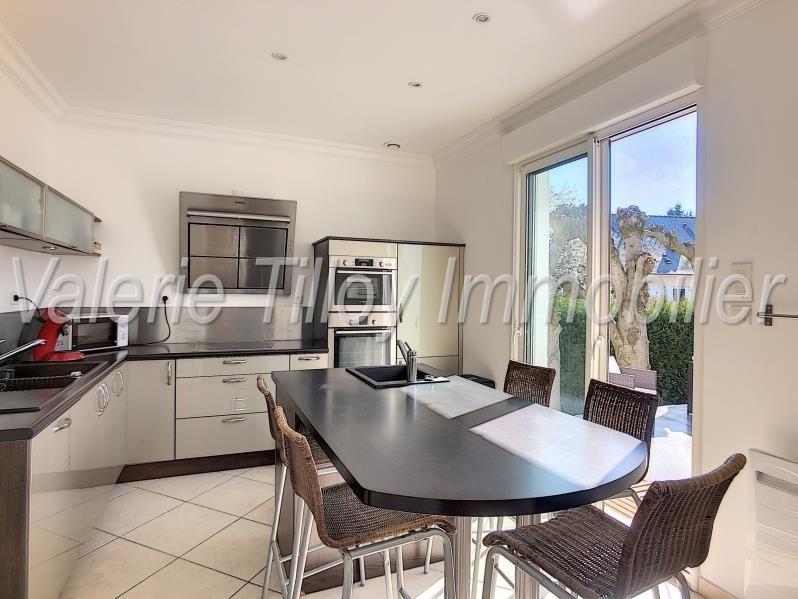 Venta  casa Bruz 509110€ - Fotografía 4