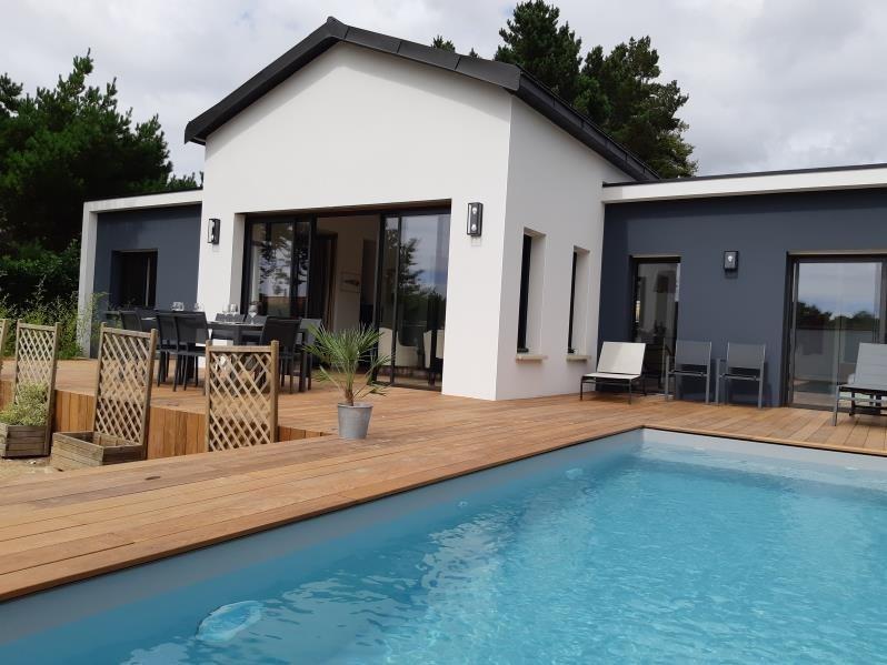 Locação para as férias casa La baule 1600€ - Fotografia 1