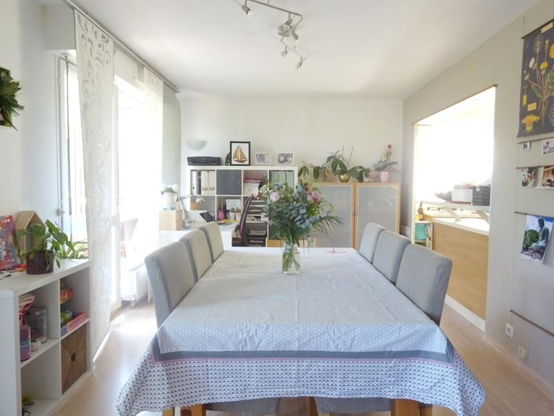 Vente appartement Brest 107500€ - Photo 1