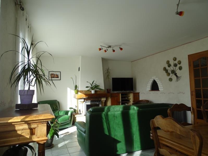 Verkoop  huis Chambly 277000€ - Foto 3