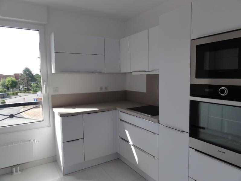 Vente de prestige appartement Blonville sur mer 588000€ - Photo 5