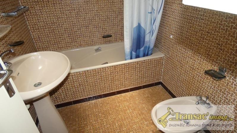 Vente maison / villa Courpiere 39600€ - Photo 5