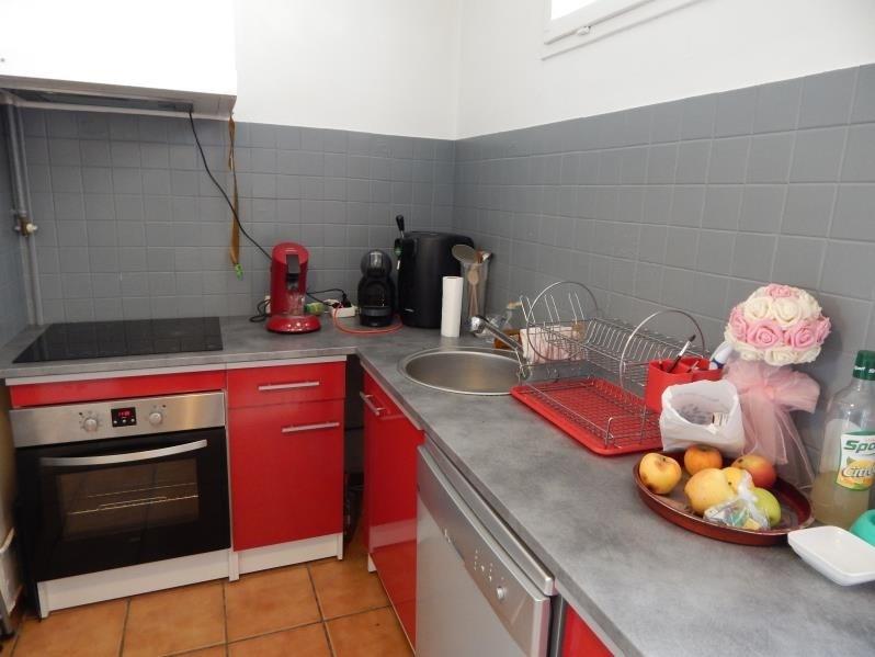 Sale apartment Salon de provence 109900€ - Picture 2