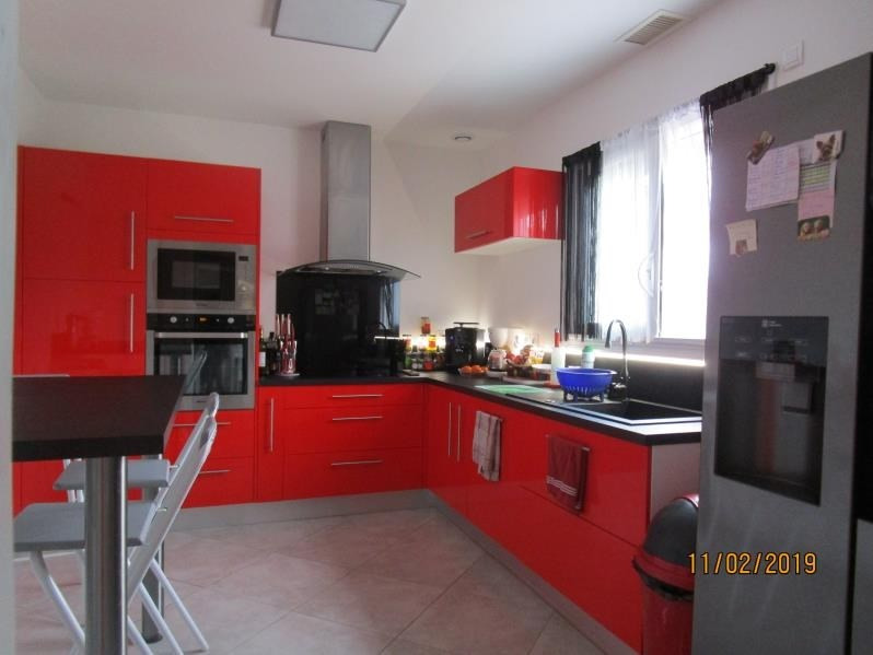 Sale house / villa Montpon menesterol 316 000€ - Picture 2