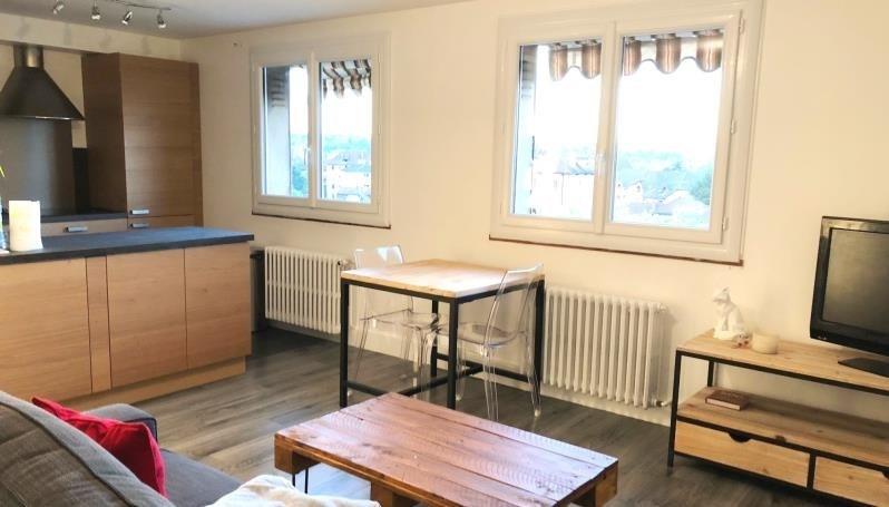 Vente appartement Annecy 212000€ - Photo 1