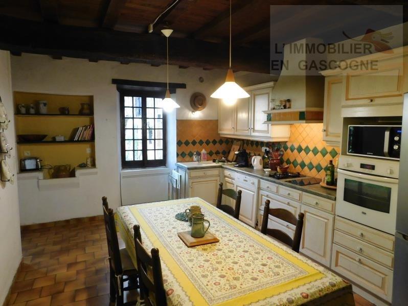 Sale house / villa Masseube 180000€ - Picture 5