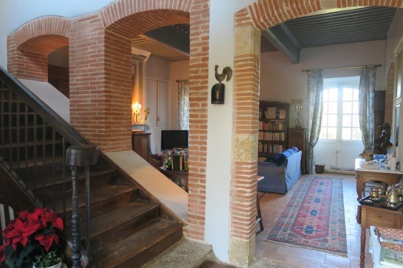 Deluxe sale house / villa Belpech 1250000€ - Picture 9