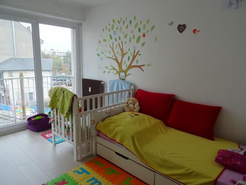Venta  apartamento Gaillard 255000€ - Fotografía 4
