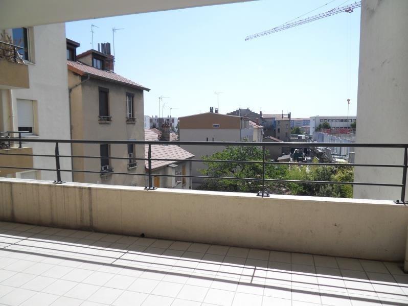 Locação apartamento Villeurbanne 960€ CC - Fotografia 3
