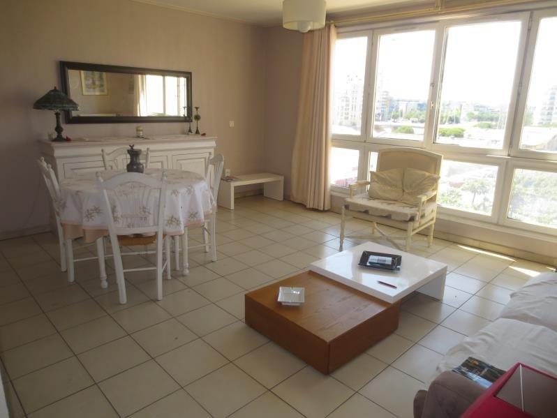 Verkoop  appartement Montpellier 189000€ - Foto 1