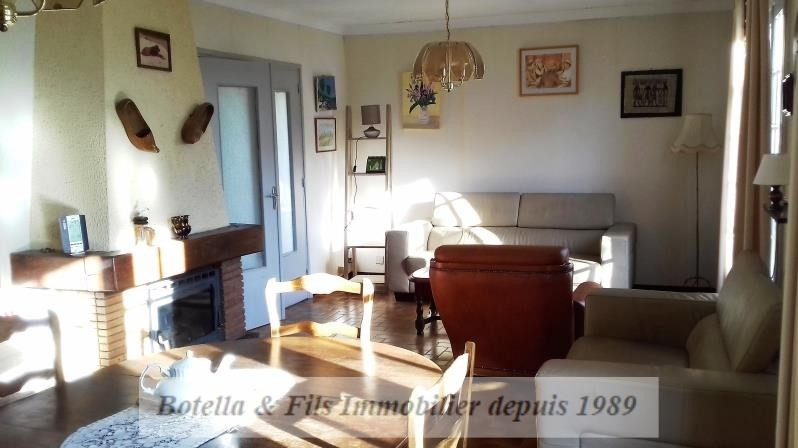 Vente maison / villa Tresques 195000€ - Photo 4