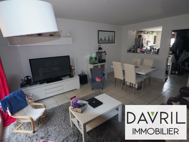 Sale house / villa Andresy 322400€ - Picture 2
