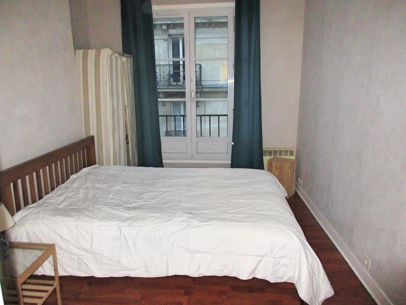 Sale apartment Paris 11ème 460000€ - Picture 3