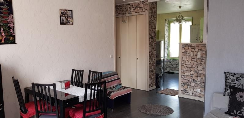 Vente appartement Oyonnax 72 000€ - Photo 5