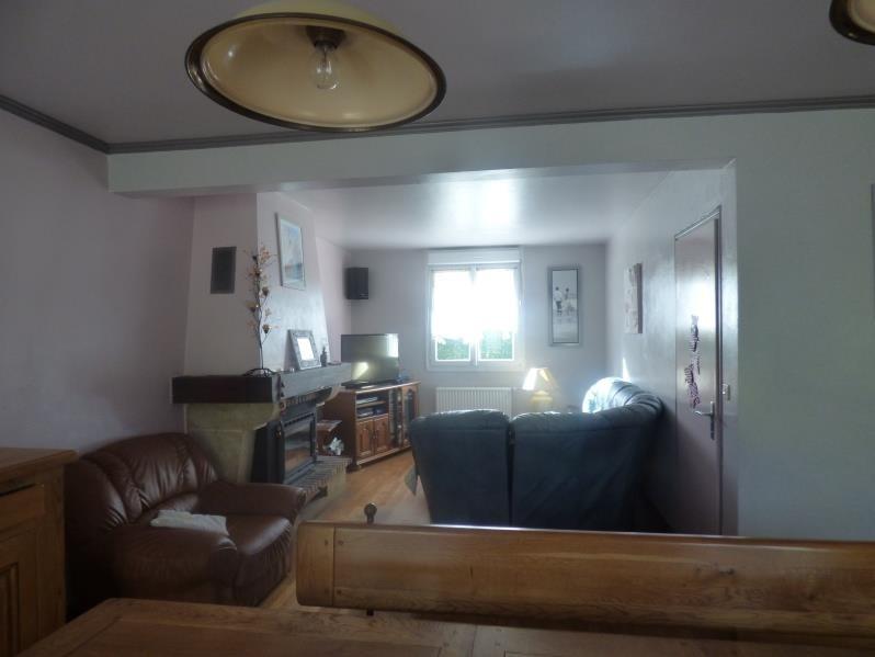 Vente maison / villa Louargat 158900€ - Photo 4