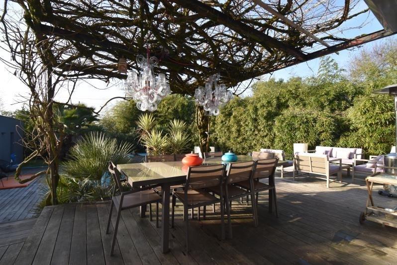 Deluxe sale house / villa Merignac 1190000€ - Picture 4