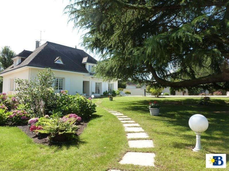 Vente maison / villa Chatellerault 397100€ - Photo 1