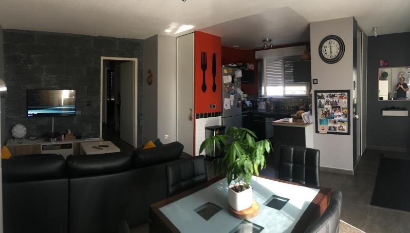 Vente appartement Persan 169 000€ - Photo 2