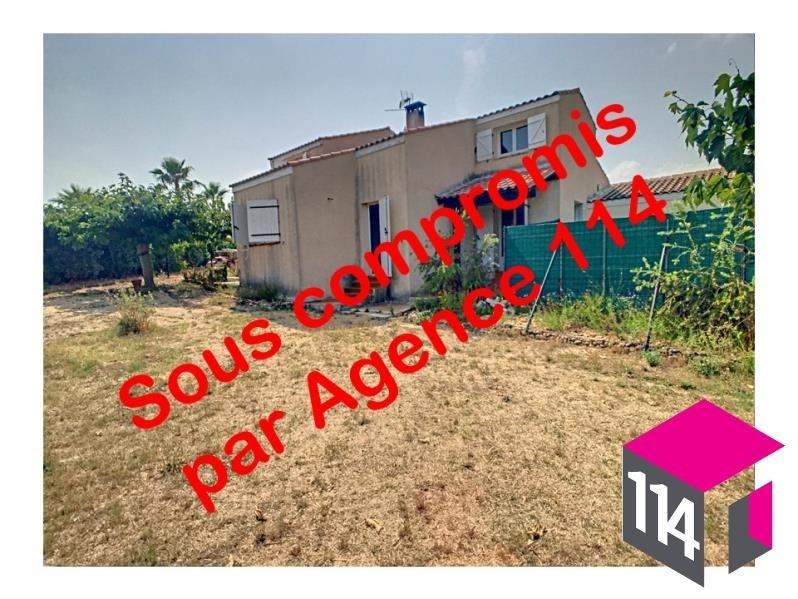 Vente maison / villa Baillargues 498000€ - Photo 1