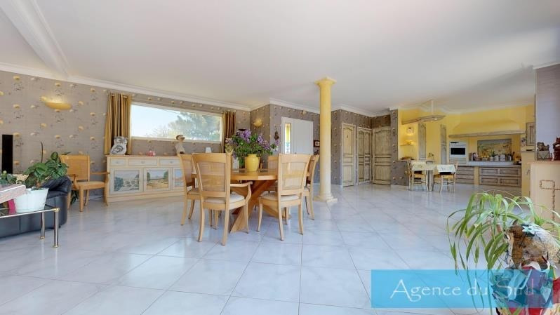 Vente de prestige maison / villa Greasque 880 000€ - Photo 7
