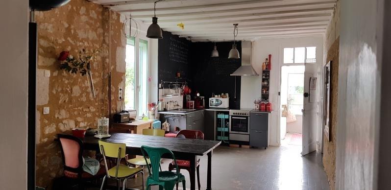 Sale house / villa Vendôme 132992€ - Picture 2