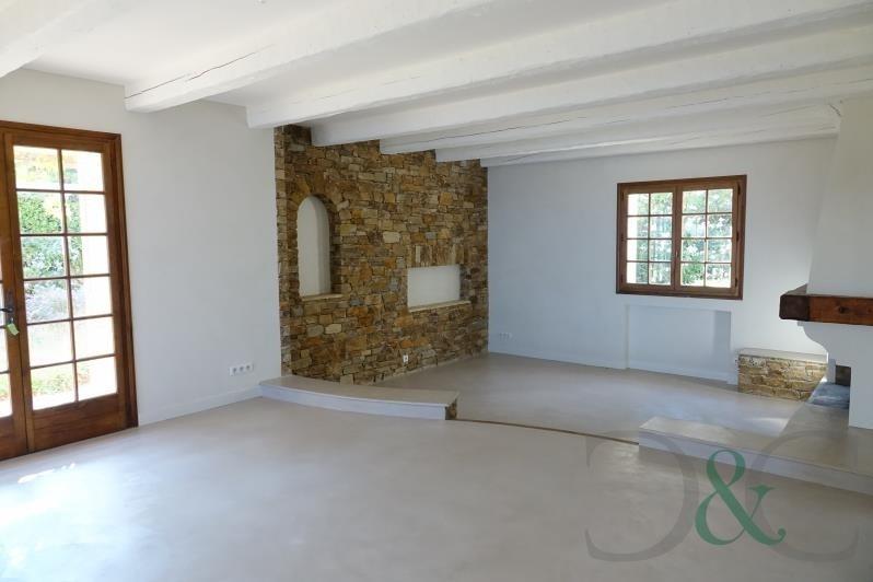 Deluxe sale house / villa Le lavandou 2600000€ - Picture 8