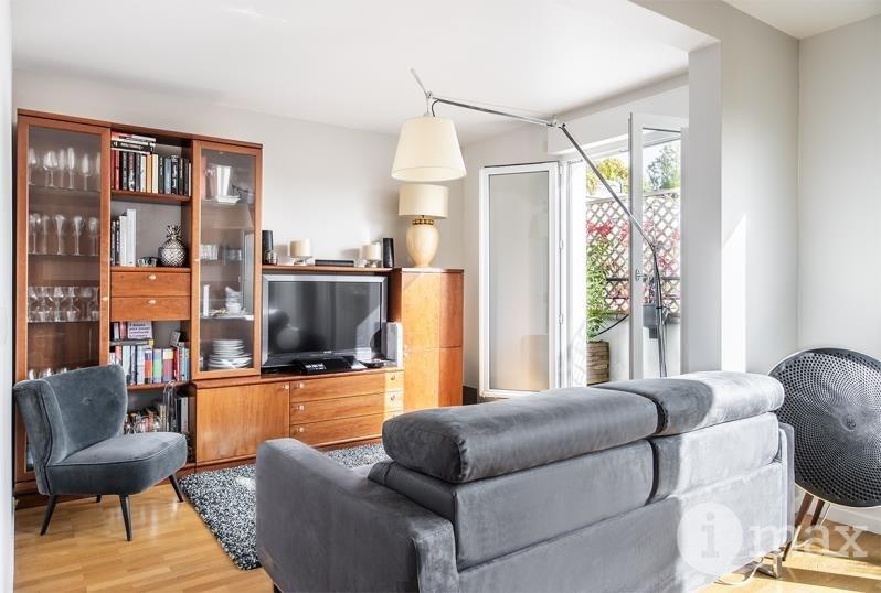 Sale apartment Bois colombes 739000€ - Picture 3