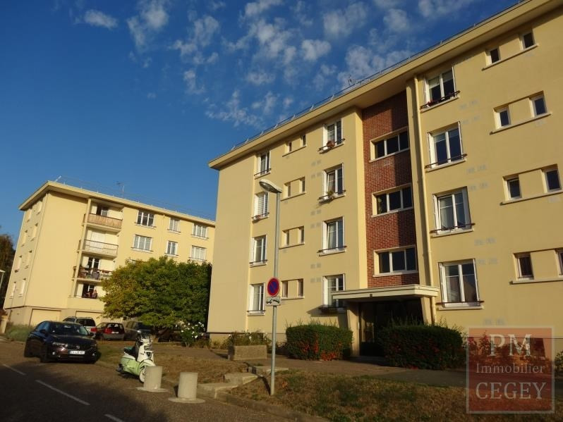 Sale apartment Soisy sous montmorency 245000€ - Picture 1