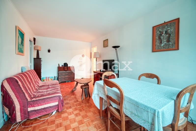 Sale apartment Colombes 229 900€ - Picture 2