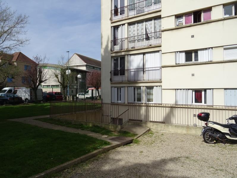Sale apartment Villiers le bel 83000€ - Picture 2