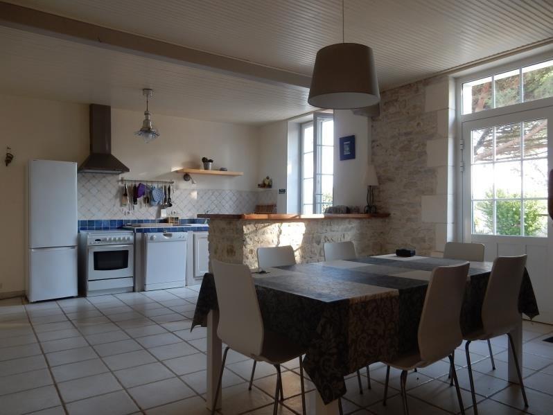 Vente maison / villa St pierre d'oleron 337600€ - Photo 5