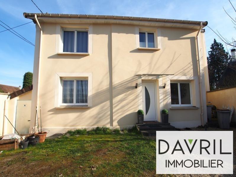 Revenda casa Conflans ste honorine 269900€ - Fotografia 5