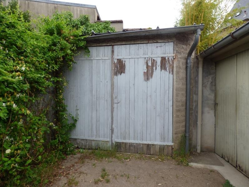 Venta  casa Moulins 75500€ - Fotografía 7
