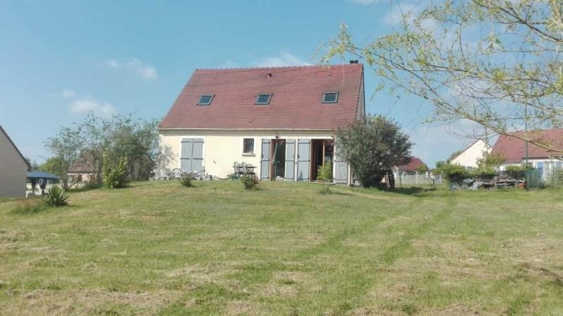 Vente maison / villa Moulins sur ouanne 128 400€ - Photo 2