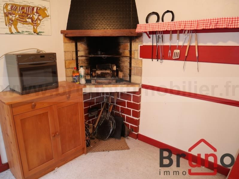 Verkoop  huis Le crotoy 171000€ - Foto 7