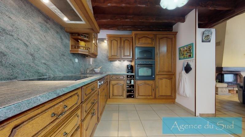 Vente maison / villa Peypin 420000€ - Photo 4
