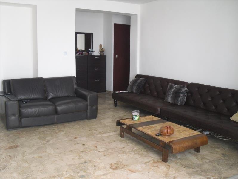 Sale apartment Nimes 121900€ - Picture 1