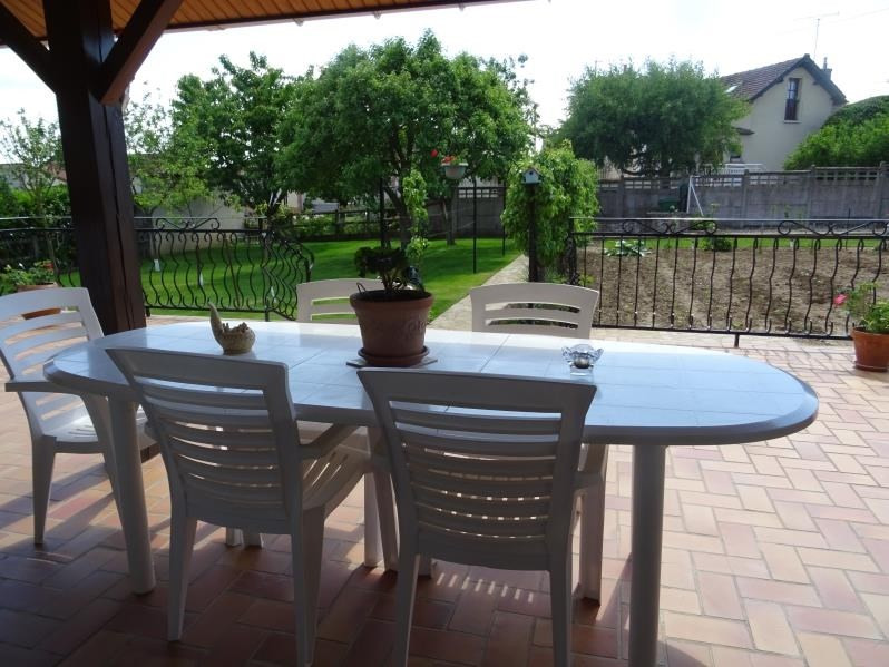 Revenda casa Chambly 288000€ - Fotografia 3