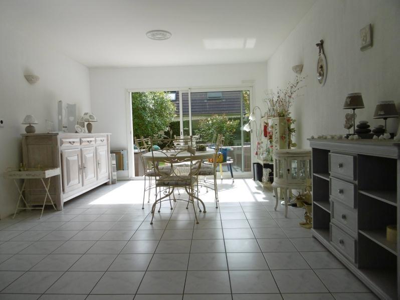 Sale house / villa Franqueville saint pierre 355000€ - Picture 3