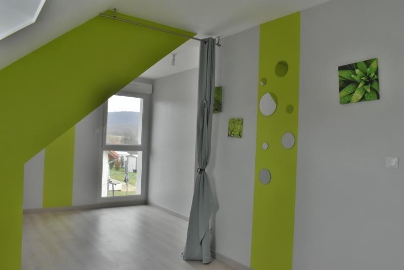 Vente maison / villa Moncey 253000€ - Photo 9