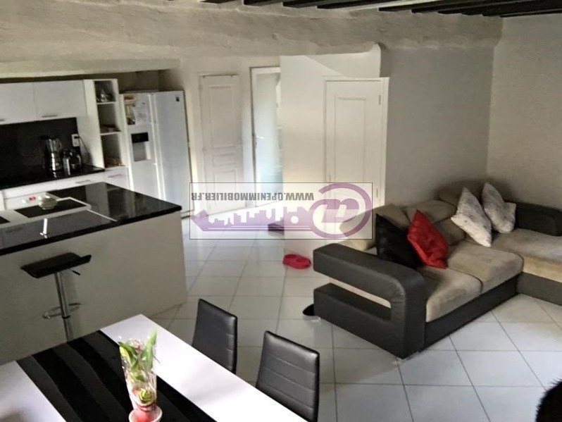 Sale house / villa Montmagny 345 000€ - Picture 1