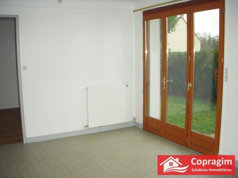 Rental house / villa Barbey 650€ CC - Picture 4