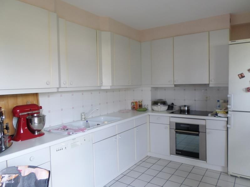 Sale apartment Oyonnax 130000€ - Picture 4