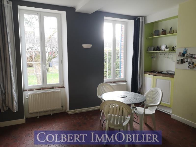 Venta  casa Bonnard 119000€ - Fotografía 6