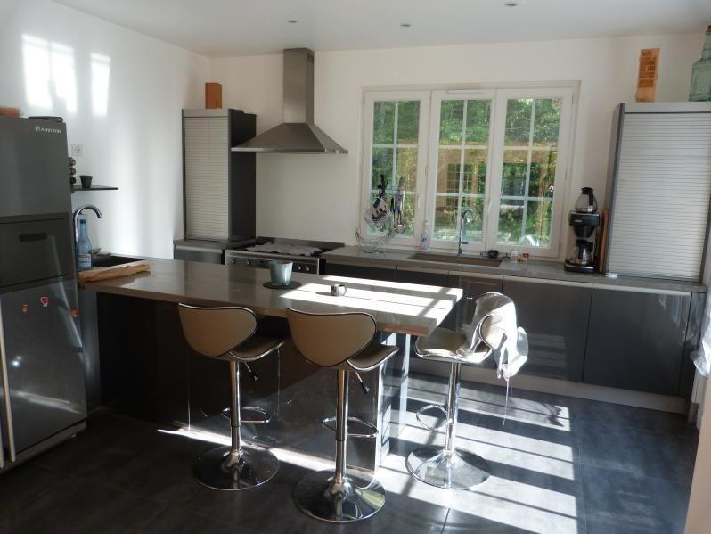 Sale house / villa Charny oree de puisaye 295000€ - Picture 4