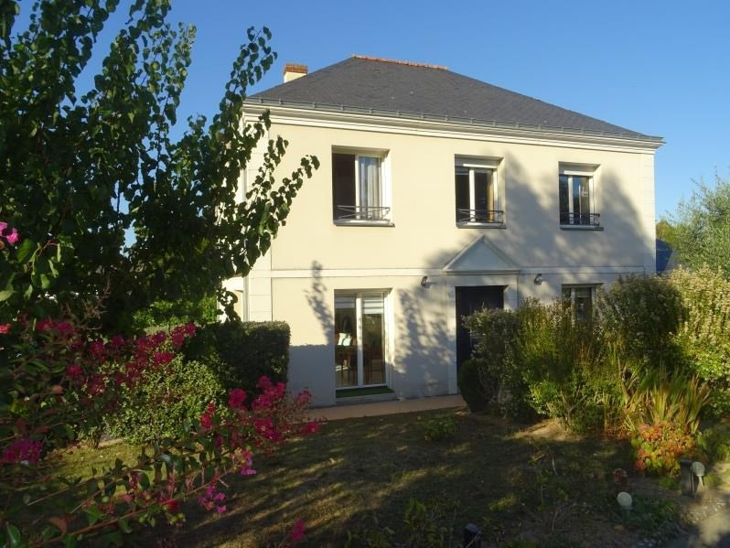 Vente maison / villa Avrille 472500€ - Photo 2