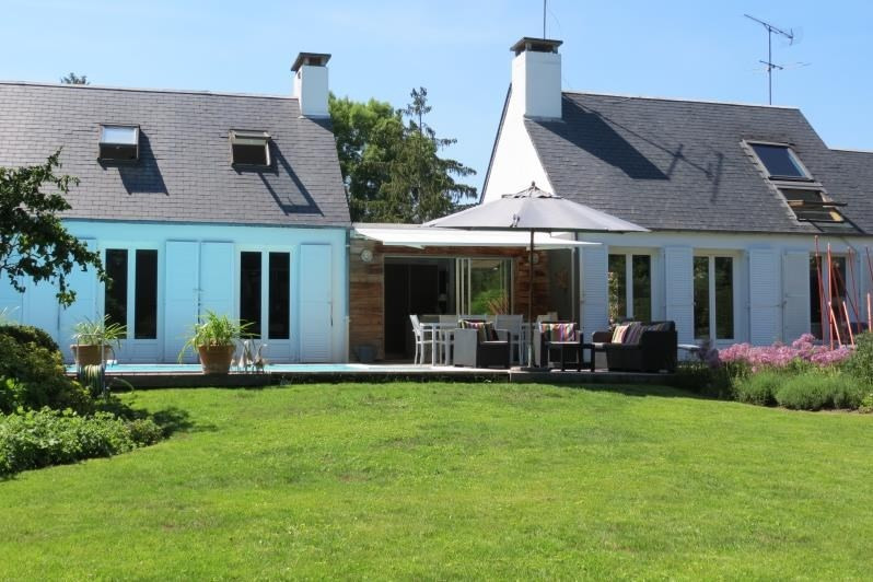 Vente maison / villa Montlignon 624000€ - Photo 1