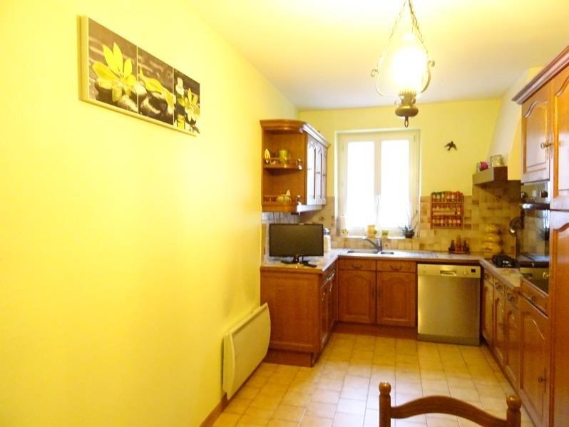 Sale house / villa Artannes sur indre 273000€ - Picture 2