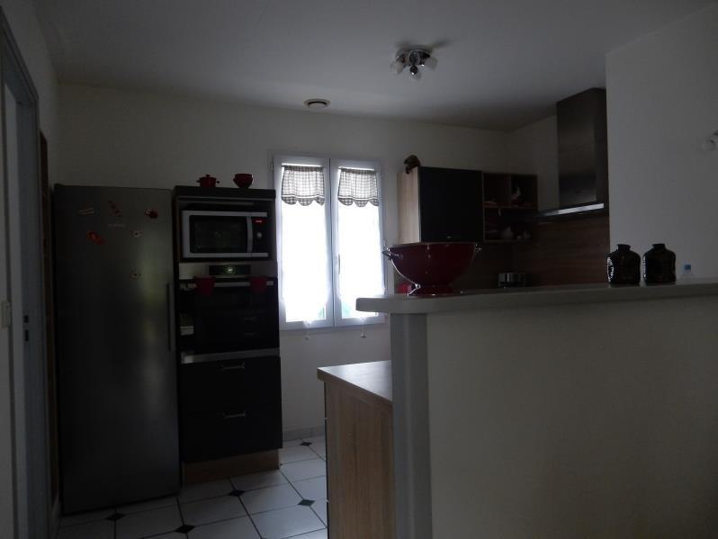 Vente maison / villa St pierre d'oleron 282000€ - Photo 6